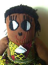 African Fair Trade Doll/Golly Brighton Bayside Area Preview