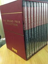 F1 The Grand Prix Collection Box Set******1979 Beaudesert Ipswich South Preview