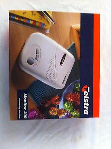 Telstra Answering Machine New Guildford Parramatta Area Preview