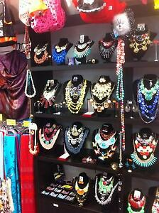 Fashion jewellery, wigs, hair extension, scarf for bulk sale Baulkham Hills The Hills District Preview