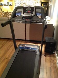 Tapis roulant Horizon Fitness CT5.4