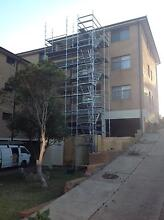Scaffolding galvinised/purchase price $8142.00. Save $1892 Ettalong Beach Gosford Area Preview