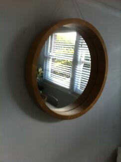 Freedom mirror Mosman Mosman Area Preview