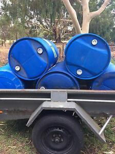 Plastic Drums Henley Brook Swan Area Preview