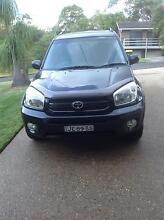 2004 Toyota RAV4 Cruiser Port Macquarie 2444 Port Macquarie City Preview