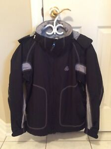 """NIKE Men's ACG (All Conditions Gear) Jacket, Size Medium """"NEW"""""""