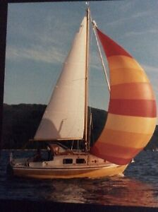 Keel | Great Deals on Used and New Sailboats in British