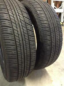 175/65 R14 Tyre Dunlop SP10 Glendenning Blacktown Area Preview