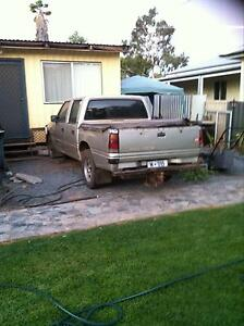 1995 Holden Rodeo Ute Kambalda East Coolgardie Area Preview