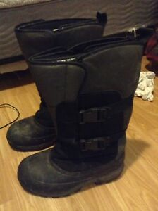MENS thermolite DuPont certified winter boots