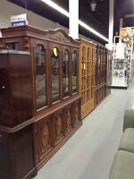 BUFFET/HUTCHES (starting at $50) St. Catharines Ontario Preview