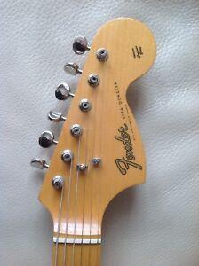 67 Fender Reissue  Stratocaster Japan 1997 *pas d'échange *