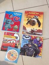 kids books Kawungan Fraser Coast Preview