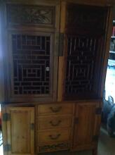 Cabinet free. Pick up today. Must remove yourself. Leichhardt Leichhardt Area Preview