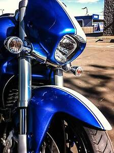 2012 SUZUKI M109R BOULEVARD LIMITED EDITION CRUISER Hartley Lithgow Area Preview