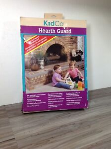 NEW IN BOX KidCo Hearth Guard for fireplace - v40