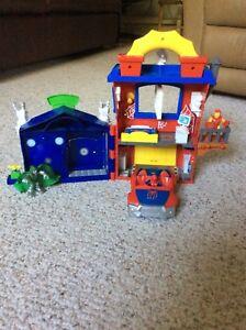 Playskool Spider-Man Toy $7
