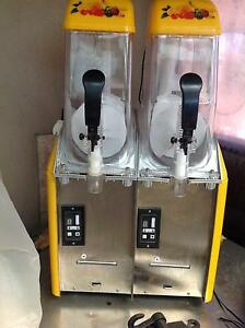 Slushy 2 dispenser machine 4 sale BRAND new still in box Perth Perth City Area Preview