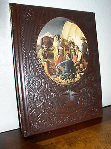 Time-Life-Books-The-Old-West-The-Pioneers-by-Huston-Horn-1976-HC-Leatherette