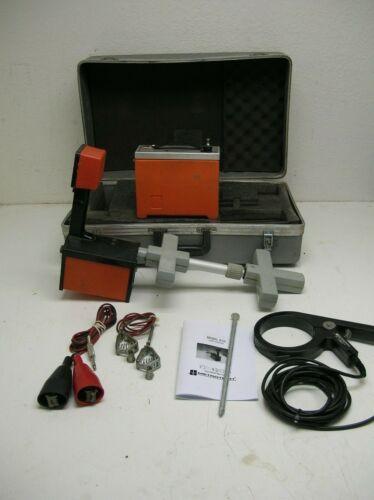 Metrotech 810 Vivax Rycom Goldak Subsite  Utility Wire Cable  Pipe Locator