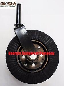 Bush Hog Wheel Business Amp Industrial Ebay