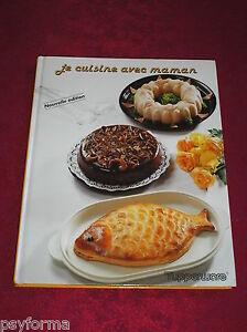 Livre de cuisine tupperware je cuisine avec maman - Livres de cuisine pour enfants ...