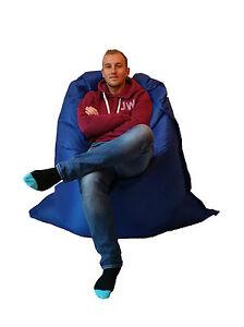 Large Bean Bag Giant indoor/Outdoor Beanbag XXXL beanbags Waterproof BIG Cushion