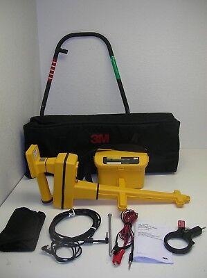 Dynatel 2573 Ems Id Ff Cable Pipe Ems Locator 90 Warranty 2273 2550 2250 2210