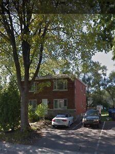 Duplex quartier résidentiel