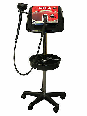 General Physiotherapy G5 24V GK-3 Pro Massager with PRO+ Applicator Package for sale  Earth City