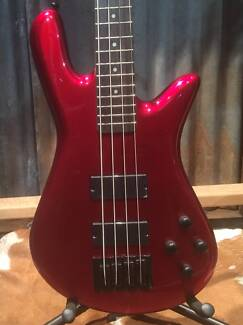 Performer 4 &5 Bass by Spector in MOVING SALE @ MUSIC PARK