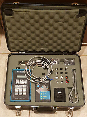 Microtest Mt350 Scanner Cable Tester