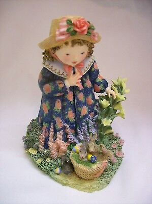 Easter Special Friends Figurine