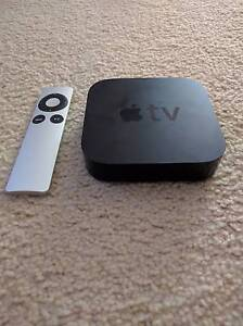 Apple TV - 3rd Generation Turner North Canberra Preview