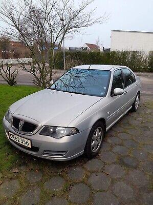 Rover 45 1,4 Club 4d