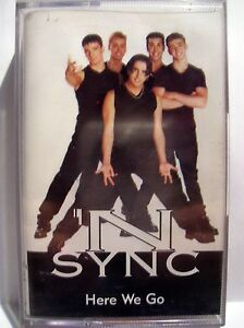 &#039;N SYNC He We Go Trans Continental takt music Polska 1997 - <span itemprop=availableAtOrFrom>Wroclaw, Polska</span> - &#039;N SYNC He We Go Trans Continental takt music Polska 1997 - Wroclaw, Polska