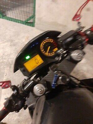 Honda CBR 600 f2 street fighter