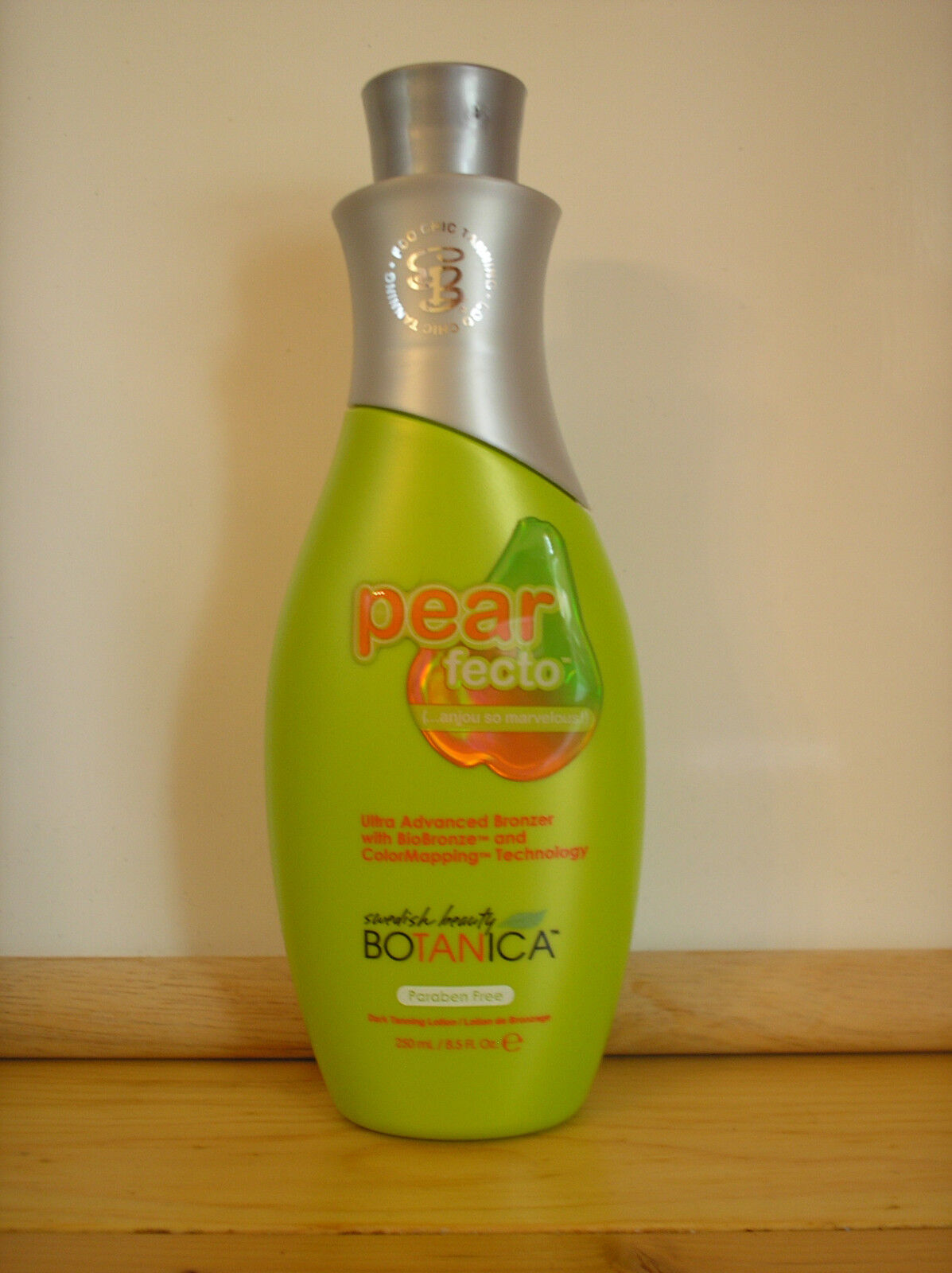 Swedish Beauty Pearfecto Tanning Lotion Pear Fecto Lotion 8.
