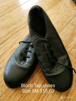 Dance costumes & Shoes