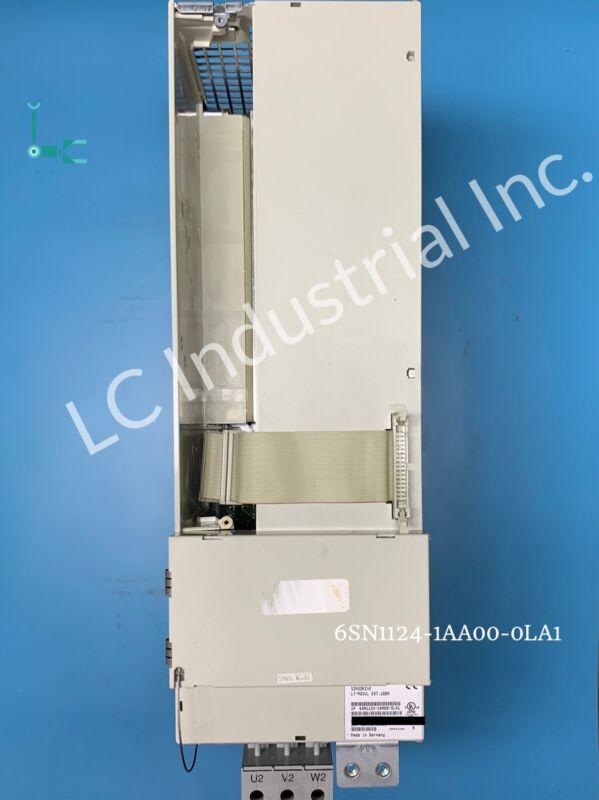 "Siemens 6sn1124-1aa00-0la1 ""exchange"""