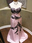 Jovani Solid Dresses Pageant