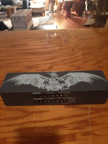 Walrus Audio Phoenix 15-output Isolated Guitar Pedal Power Supply
