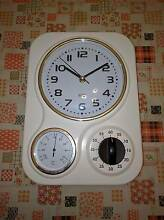 Kitchen clock Wembley Cambridge Area Preview