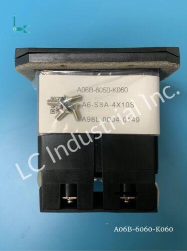 A06b-6050-k060 Ge Fanuc Power Module Battery Box