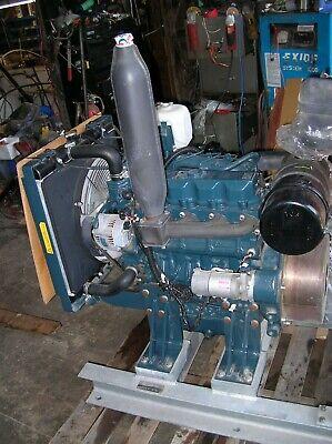 New Kubota V2403  Diesel Engine Power Unit