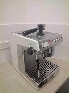 Sunbeam Cafe Series Espresso Machine EM7000 Kotara Newcastle Area Preview