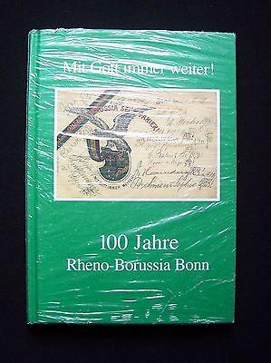 100 Jahre Kath. Studentenverein Rheno Borussia Bonn