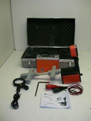 Metrotech 810 Rycom Goldak Subsite Utility Wire Cable Pipe Locator 2