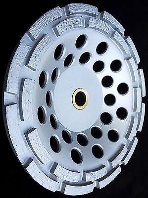 7 Powerful Diamond Cup Wheel Concrete Masonry Stone Grinding 24 Segments-best