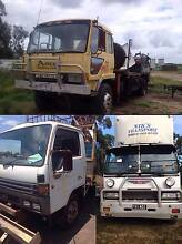 WANTED TO BUY ALL TRUCKS, DEAD OR ALIVE, ANY MAKES AND MODELS Brisbane City Brisbane North West Preview
